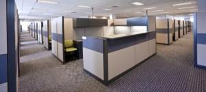 Clean Office Carpet