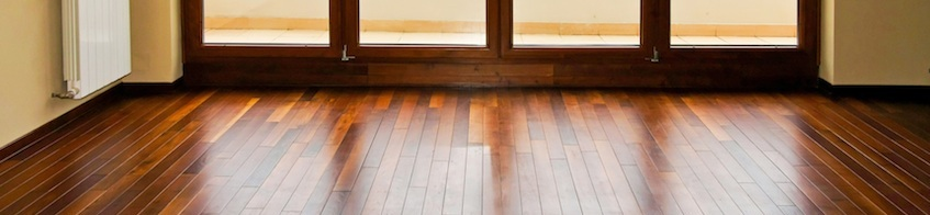 Hardwood Floor Drying in Seattle WA