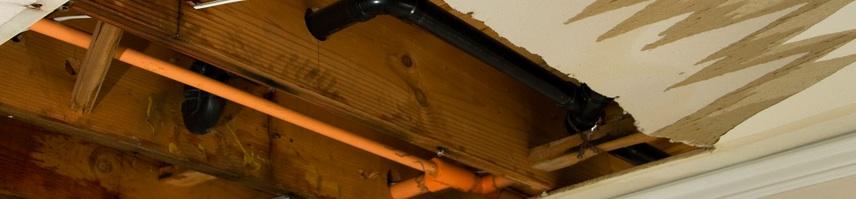 Water Damage Restoration in Seattle WA